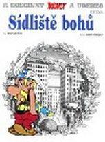 Asterix a Sídliště bohů