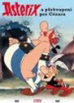 Asterix a překvapení pro Cézara - DVD
