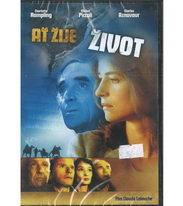 Ať žije život - DVD