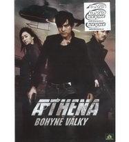 Athena: Bohyně války - DVD