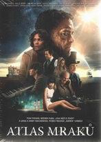 Atlas mraků - DVD plast