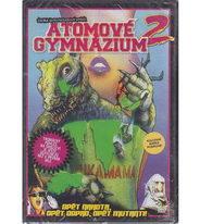 Atomové gymnázium 2 - DVD