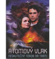 Atomový vlak - DVD