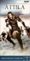 Attila - Nesmrtelní válečníci - DVD