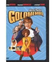 Austin Powers: Goldmember - DVD