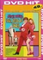 Austin Powers: Špion, který mě vojel - DVD