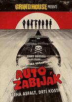 Auto zabiják - DVD