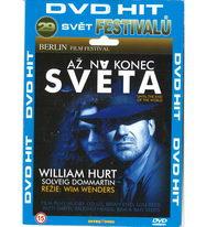 Až na konec světa (William Hurt) - DVD