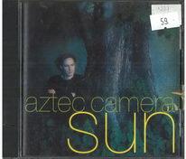 Aztec Camera - Sun - CD
