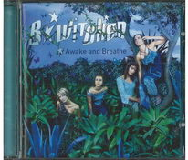 B*witched - Awake and Breathe - CD