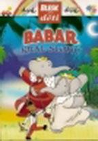Babar král slonů - DVD