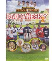 Babovřesky 2 - DVD