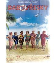 Babovřesky 3 - DVD - bazarové zboží