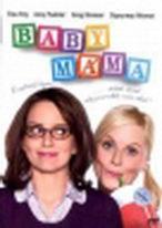 Baby máma - DVD
