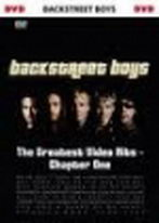 Backstreet boys - The greatest video hits - chapter one - DVD