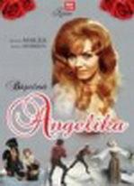 Báječná Angelika - DVD