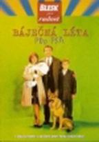 Báječná léta pod psa - DVD