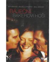 Báječní Bakerovi hoši - DVD /plast/