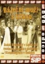 Báječní muži s klikou - DVD