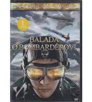 Balada o bombardérovi 1. disk - DVD