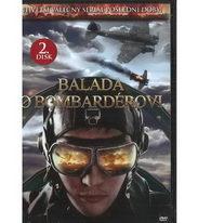 Balada o bombardérovi 2. disk - DVD