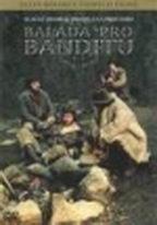 Balada pro banditu - DVD