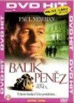 Balík peněz - DVD