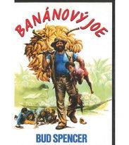 Banánový Joe - DVD digipack