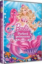 Barbie Perlová princezna - DVD