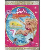 Barbie - Příběh mořské panny - DVD