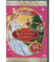 Barbie a Kouzelné Vánoce - DVD