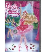 Barbie a Růžové balerínky - DVD