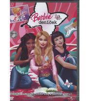 Barbie deníček - DVD