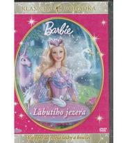 Barbie z Labutího jezera - DVD