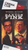Barton Fink - Cinema club - DVD