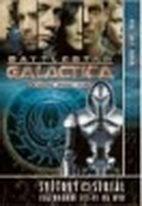 Battlestar Galactica - disk 1 - 1. sezóna - DVD