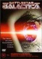 Battlestar Galactica - disk 13 - 2. sezóna, epizody 11-12 - DVDnepoužívat