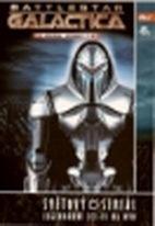 Battlestar Galactica - disk 8 - 2. sezóna, epizody 1-2 - DVD