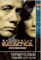 Battlestar Galactica - disk 9 - 2. sezóna, epizody 3-4 - DVD