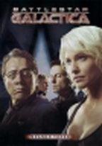 Battlestar Galactica - disk 9 - 3. sezóna, epizody 17-18 - DVD