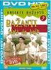 Bažanti 02 - Bažanti jdou do boje - DVD