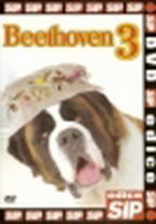 Beethoven 3 - DVD
