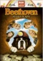 Beethoven 5 – Velká tlapa - DVD