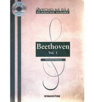 Beethoven Vol. 1 - CD