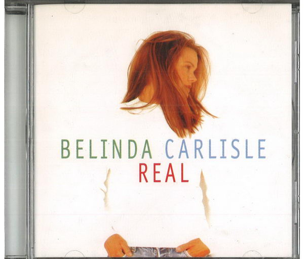 Belinda Carlisle - Real - CD