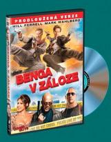 Benga v záloze - DVD