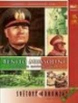 Benito Mussolini - O posledním diktátorovi Říma - DVD