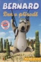 Bernard - Den v přírodě - DVD
