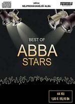 Best of ABBA Stars - CD