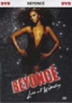 Beyoncé - Live At Wembley - DVD